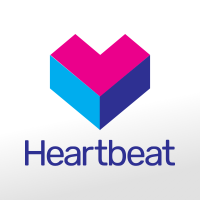 Heartbeat Health logo