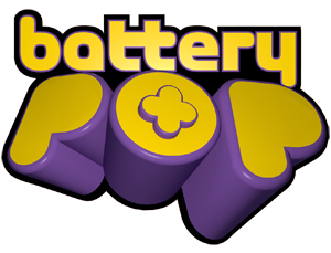 Battery Pop logo