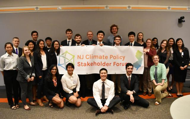 NJ Climate Policy Stakeholder Forum