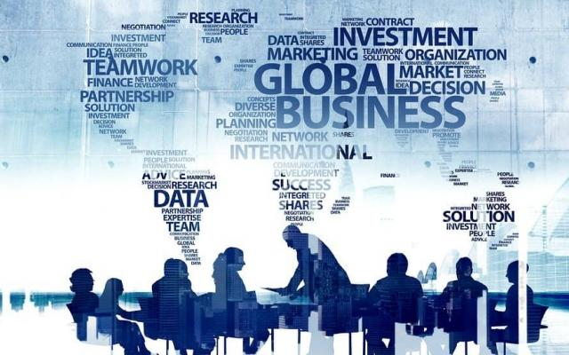 Global Business and Investment