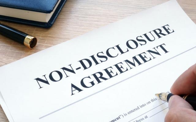 Overview Of Non Disclosure Agreements Ndas Keller Center
