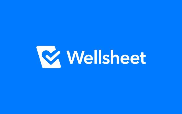 Wellsheet - Princeton Startup Immersion Program